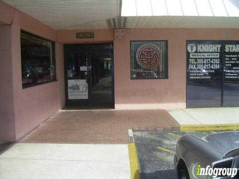 Canton Chinese Restaurant, Hialeah FL