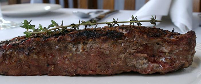 Louie's Prime Steak House, Lake Harmony PA