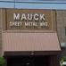 Mauck Sheet Metal