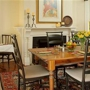 A Hill House Bed & Breakfast