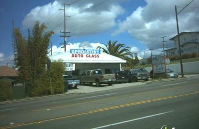 C & M Auto Glass - San Diego, CA