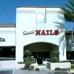 Desert Nails