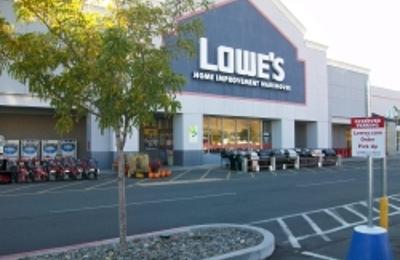 Lowe's Home Improvement - Carson City, NV