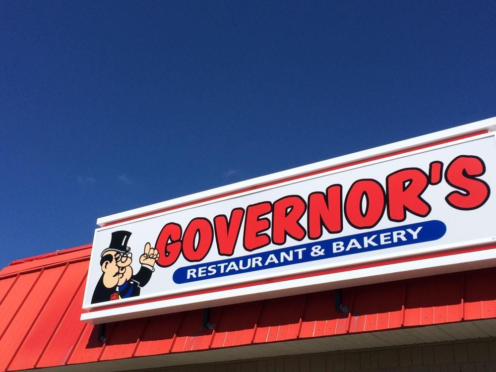 Governor's Restaurant & Bakery, Bangor ME