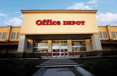 Office Depot - San Carlos, CA