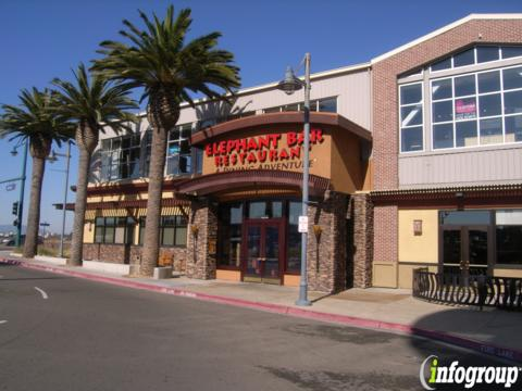 Elephant Bar, Emeryville CA