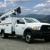 Cobalt Truck Equipment