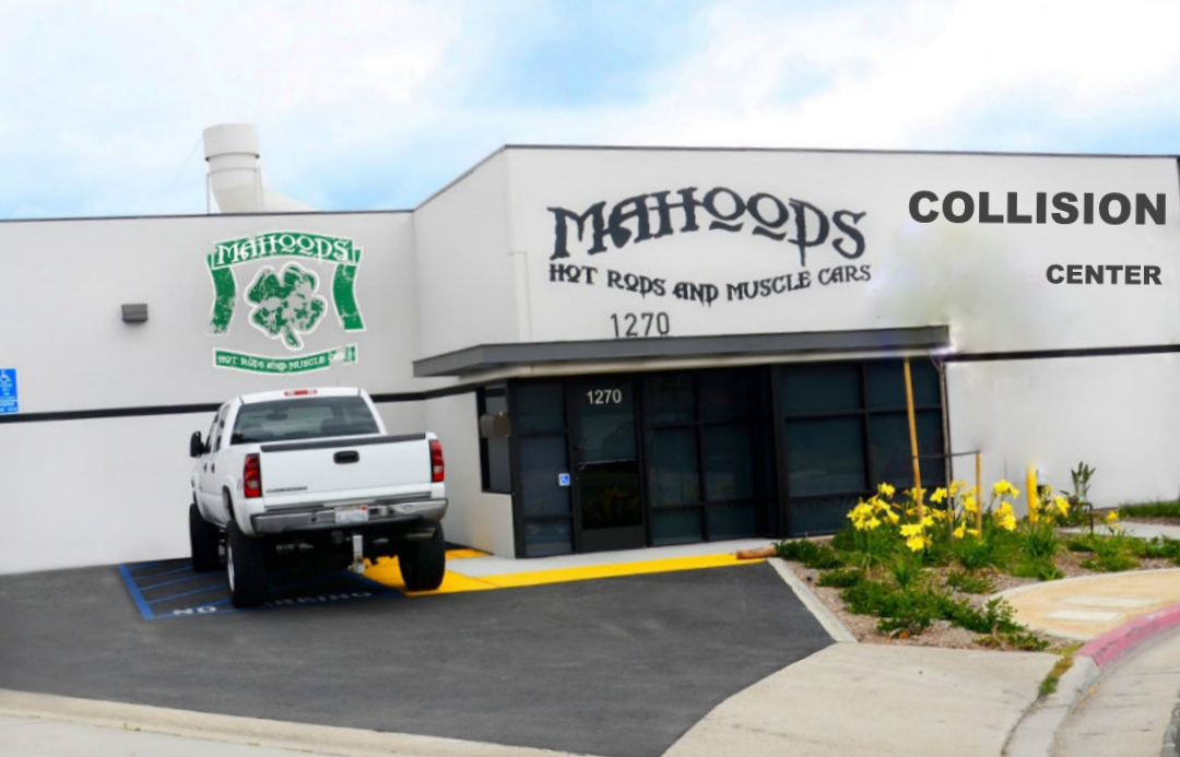 Mahoods collision and hot rods anaheim ca 92806 for 24 hour tattoo parlors near me