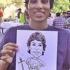 Nito Gomez Caricatures