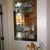 Glass & Mirror Decoration