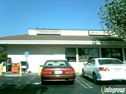 Trieu Chau, Santa Ana CA