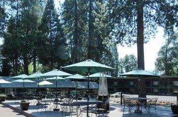 Shasta Inn, Mount Shasta CA