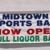 Midtown Sports Bar - CLOSED