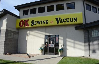 sewing machine repair omaha