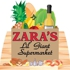Zara's Little Giant Supermarket & Po-boys