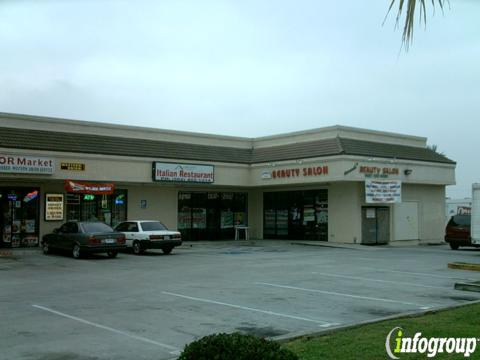 Agrusa's Italian Restaurant, Santa Fe Springs CA
