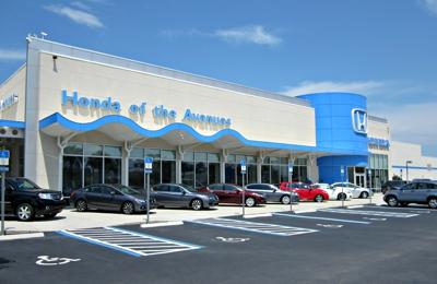 Honda Of the Avenues - Jacksonville, FL