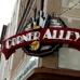 The Corner Alley @ E. 4th