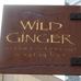 Wild Ginger - CLOSED