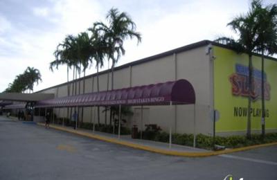 Seminole Casino Classic Hollywood - Hollywood, FL