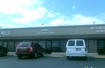 Hana's Alterations - San Antonio, TX
