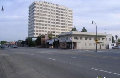 Stone Villa Inn - San Mateo, CA