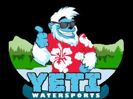 Yeti Water Sports, Lake Harmony PA