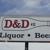 D & D Liquor and Beer 2