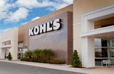 Kohl's - Asheville, NC