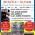 Kof Appliance Repair ($25 off a completed repair)