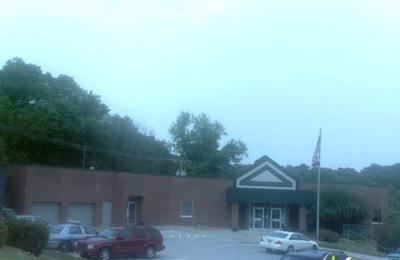 Platte County Health Dept - Parkville, MO