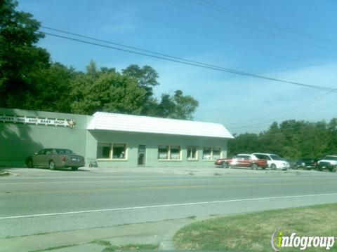 Clifton Country Inn Restaurant & Bakery, Godfrey IL