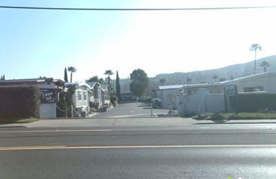 Carman Ranch Mobile Manor - Spring Valley, CA