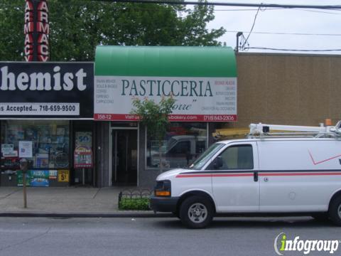 Pasticceria La Torre, Howard Beach NY
