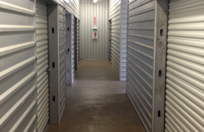 AA Self & Boat Storage - Houston, TX