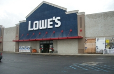Lowe's Home Improvement - Indianapolis, IN