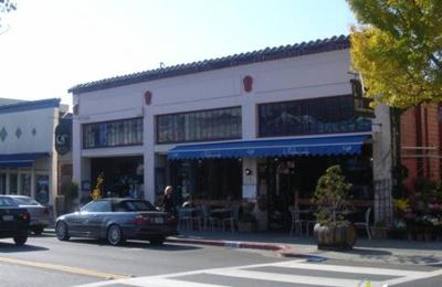 La Mediterranee - Berkeley, CA