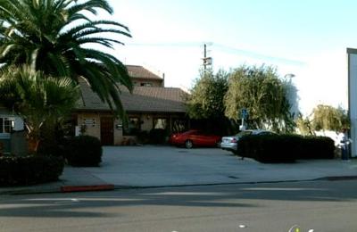 Coronado Veterinary Hospital - Coronado, CA