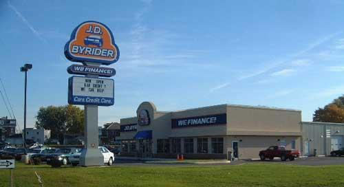 Acceptance Car Insurance Easton Pa