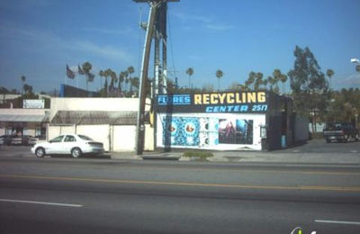 Flores Recycling - Los Angeles, CA