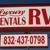 CWD Rentals