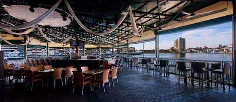 Jackson's Bistro Bar & Sushi, Tampa FL