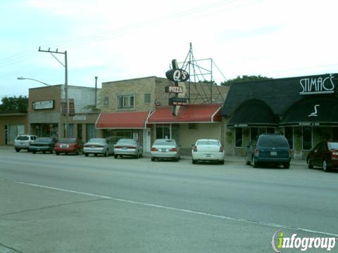 Q's Restaurant & Pizzeria, Hillside IL