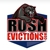 Rush Evictions Inc