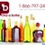 Dial a Bottle Beer and Liquor Home Delivery Houston