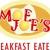 Moe Joe's Breakfast Eatery