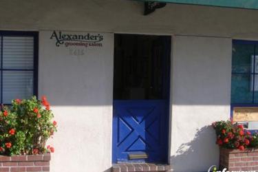 Alexander's Dog Grooming