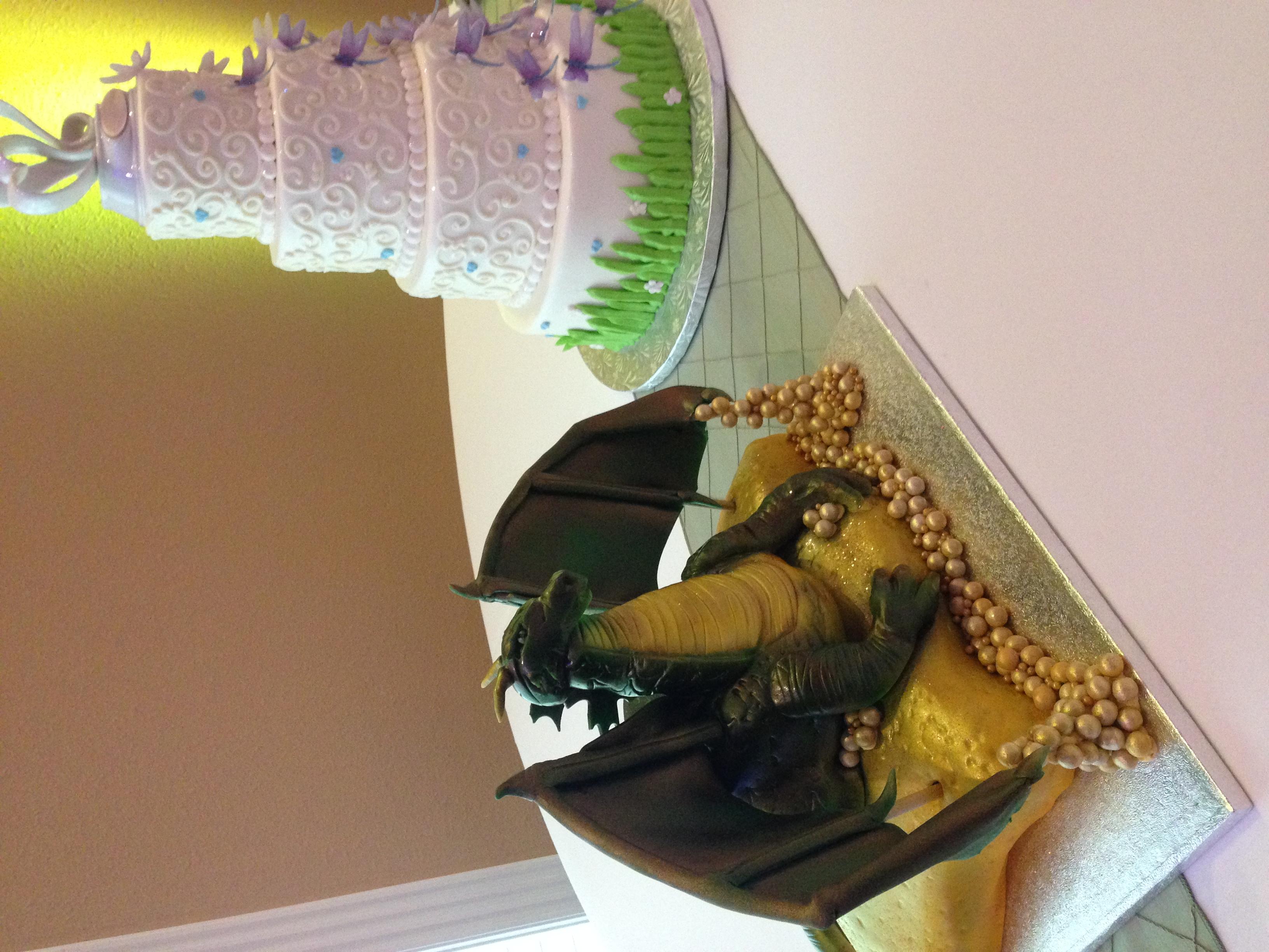 Suzybeez Cakes N Sweetz, Cypress TX