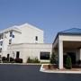 Holiday Inn Express-Greensboro - Greensboro, NC