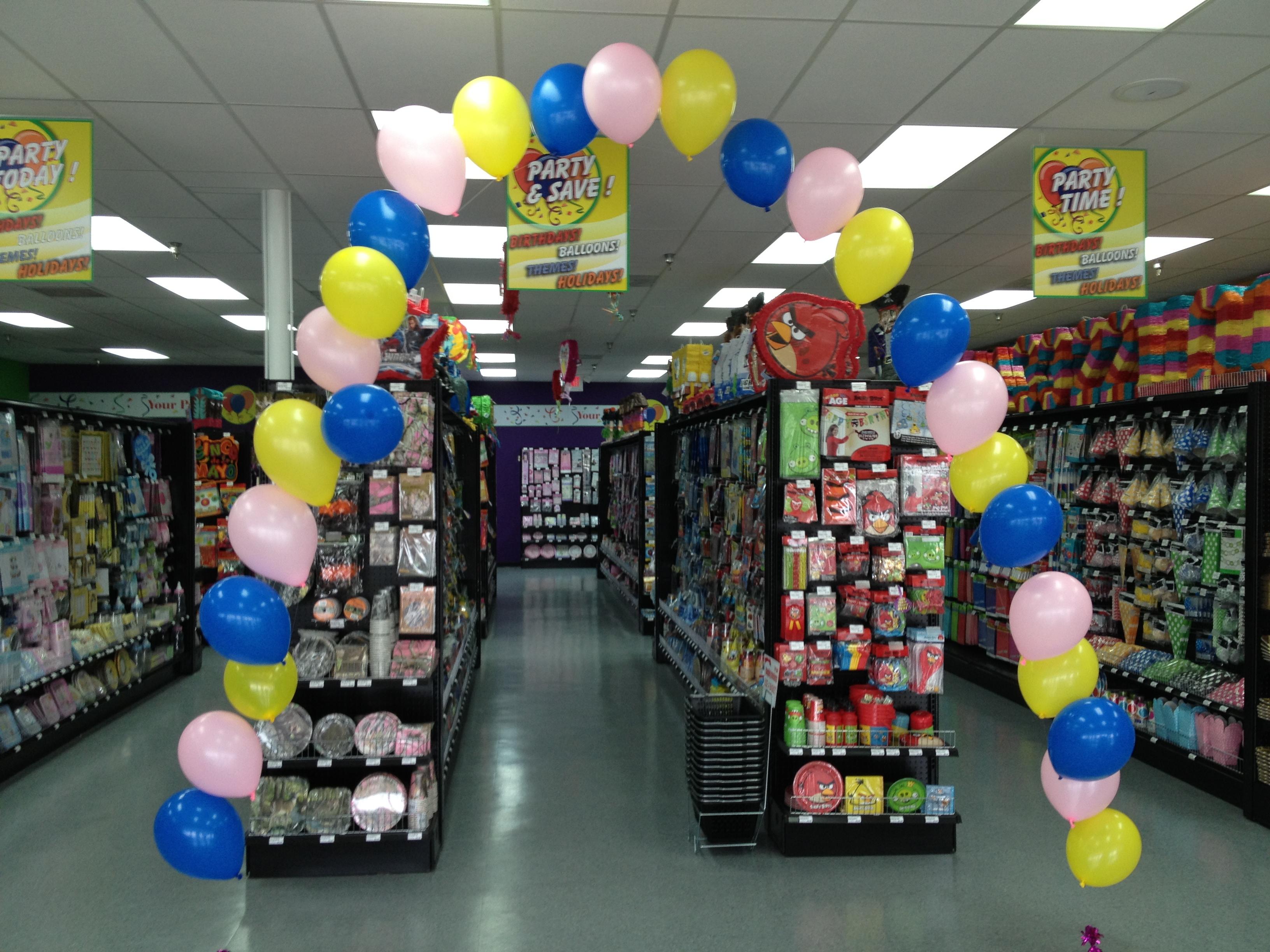 Celebrate! Party Store Tullahoma, TN 37388 - YP.com